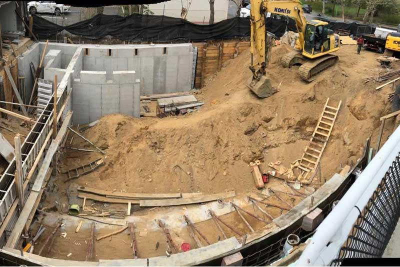 Magen Israel Construction